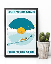 Music Lose Your Mind Find Your Soul 11x17 Poster lifestyle-poster-8