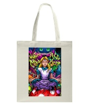 We Are All Mad Here Tote Bag thumbnail