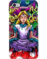 We Are All Mad Here Phone Case thumbnail