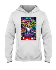 We Are All Mad Here Hooded Sweatshirt thumbnail