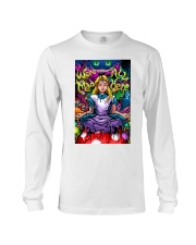 We Are All Mad Here Long Sleeve Tee thumbnail