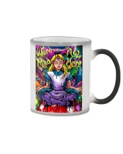 We Are All Mad Here Color Changing Mug thumbnail