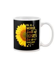 Be A Sunflower Mug tile