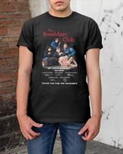 35th Anniversary Club Classic T-Shirt apparel-classic-tshirt-lifestyle-31