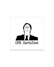 CPR  Square Magnet thumbnail
