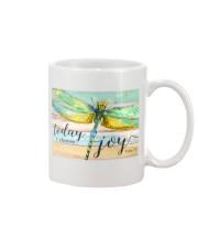 Today I Choose Joy Mug thumbnail