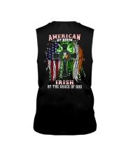 American by Birth Sleeveless Tee thumbnail