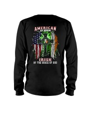 American by Birth Long Sleeve Tee thumbnail