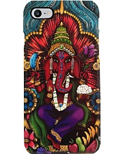 Ganesh Elephant God Phone Case thumbnail