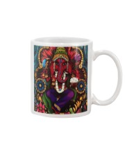 Ganesh Elephant God Mug tile