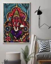 Ganesh Elephant God 16x24 Poster lifestyle-poster-1