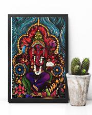 Ganesh Elephant God 16x24 Poster lifestyle-poster-8