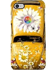 Peaceful Vw Bug Phone Case i-phone-7-case