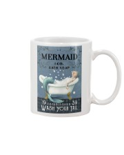 Mermaid Co Bath Soap Mug tile