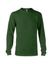 Irish Firefighter By Blood Long Sleeve Tee thumbnail