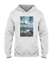 Chi and Ha Hooded Sweatshirt thumbnail