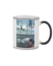 Chi and Ha Color Changing Mug thumbnail