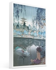 Chi and Ha 16x24 Gallery Wrapped Canvas Prints thumbnail