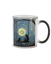 Sunflower Peaceful Color Changing Mug thumbnail
