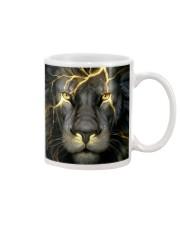 Thunder Lion Mug thumbnail