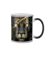 Thunder Lion Color Changing Mug thumbnail