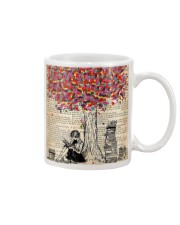 Just A Girl Who Loves Books Mug thumbnail