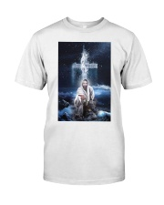 Follow Me Classic T-Shirt thumbnail