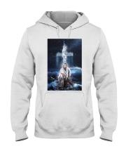 Follow Me Hooded Sweatshirt thumbnail