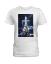 Follow Me Ladies T-Shirt thumbnail