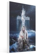 Follow Me 16x24 Gallery Wrapped Canvas Prints thumbnail