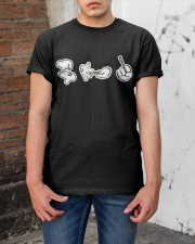 Stoned Mouse Classic T-Shirt apparel-classic-tshirt-lifestyle-31
