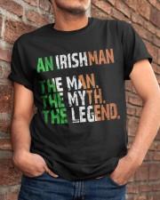 An Irishman Classic T-Shirt apparel-classic-tshirt-lifestyle-26