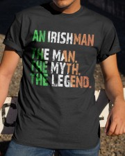 An Irishman Classic T-Shirt apparel-classic-tshirt-lifestyle-28