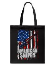 American Sniper Tote Bag thumbnail