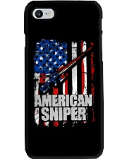 American Sniper Phone Case thumbnail