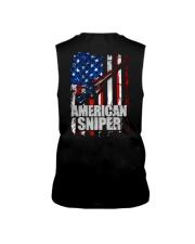 American Sniper Sleeveless Tee thumbnail