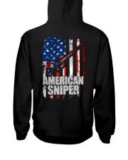 American Sniper Hooded Sweatshirt thumbnail