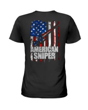 American Sniper Ladies T-Shirt thumbnail