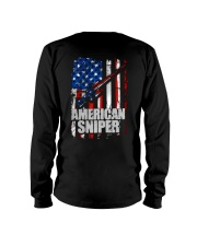 American Sniper Long Sleeve Tee thumbnail