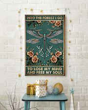 Dragonfly 11x17 Poster lifestyle-holiday-poster-3