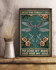 Dragonfly 11x17 Poster lifestyle-poster-3