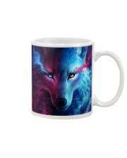 Magic Wolf Mug thumbnail