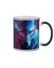 Magic Wolf Color Changing Mug thumbnail