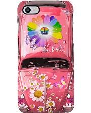 Be Kind Vw Bug Phone Case i-phone-7-case