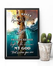 Take My Hand 11x17 Poster lifestyle-poster-8