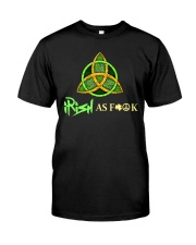 Irish Classic T-Shirt front