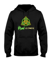 Irish Hooded Sweatshirt thumbnail