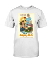 Unlesse You are a banana Classic T-Shirt thumbnail