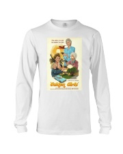 Unlesse You are a banana Long Sleeve Tee thumbnail
