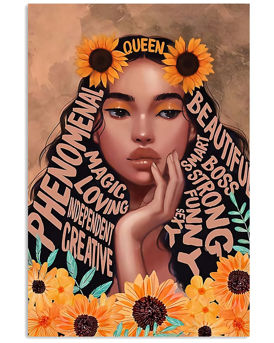 Beautiful Girl 11x17 Poster